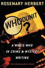 Whodunit? : a Who's Who in Crime & Mystery Writing
