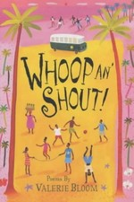 Whoop an' Shout!: Poems by