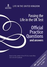 Passing the Life in the UK Test: Official Practice Questions