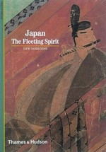 Japan: The Fleeting Spirit