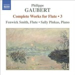 Complete Music for Flute 3