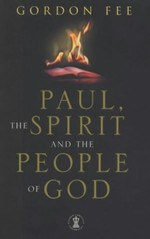 Paul, the Spirit and the People of God