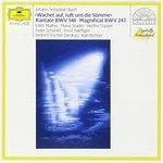 Bach: Wachet auf ruft uns die Stimme; Magnificat BWV 243