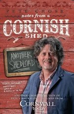 Notes from a Cornish Shed: Another Shedload