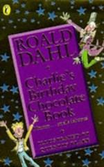 Charlie's Secret Chocolate Book