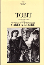 Tobit: a New Translation With Introduction and Commentary