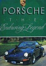 Porsche - The Enduring Legend