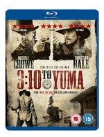 3.10 to Yuma [Blu-ray]