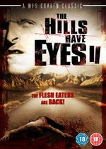 Hills Have Eyes 2, the [Dvd]