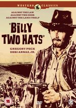 Billy Two Hats [Dvd]