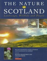 The Nature of Scotland: Landscape, Wildlife, and People