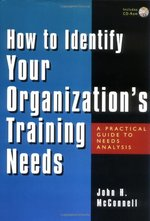 How to Identify Your Organization's Training Needs: A Practical Guide to Needs Analysis