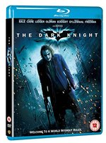 The Dark Knight [2 Discs] [Blu-ray]