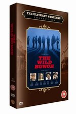 The Wild Bunch [Director's Cut]