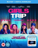 Girls Trip [Blu-Ray] [2017]