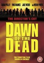 Dawn of the Dead [WS] [Director's Cut]