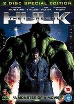 The Incredible Hulk [2 Discs]