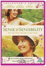 Sense and Sensibility [Collector's Edition]