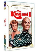 The King and I [50th Anniversary Collector's Edition]
