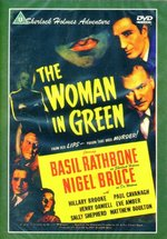 The Woman in Green [Dvd]