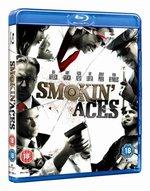 Smokin' Aces [Blu-Ray] [Region Free]
