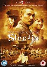 Shaolin [Dvd]