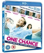 One Chance [Blu-Ray] [2017]