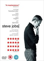 Steve Jobs [Dvd] [2015]