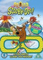 Scooby-Doo: Aloha Scooby-Doo [Dvd] [2016]