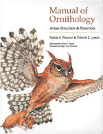 Manual of Ornithology: Avian Structure & Function