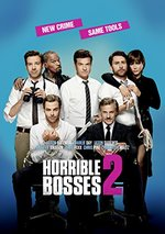 Horrible Bosses 2 [Dvd] [2014] [2015]