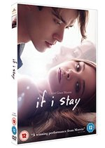 If I Stay [Dvd] [2015]