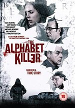 Alphabet Killer [Dvd]