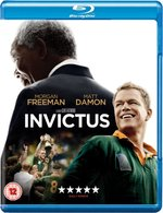 Invictus (Blu-Ray + Dvd Combi Pack) [2010] [Region Free]