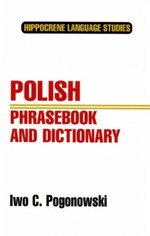 Polish Phrasebook and Dictionary