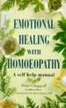 Emotional Healing W/Homeopathy