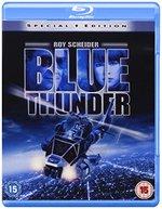 Blue Thunder [Blu-Ray] [2009] [Region Free]