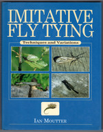 Imitative Fly Tying: Techniques and Variations