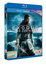 Exodus-Gods and Kings [Blu-Ray] [2014] [Region Free]