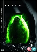 Alien [Definitive Edition] [2 Discs]