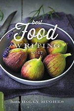 Best Food Writing 2017