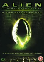 Alien [Director's Cut] [Special Edition]