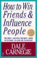 How to Win Friends and Influence People (Special Anniversary Edition)