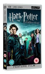 Harry Potter and the Goblet of Fire [Umd Mini for Psp] [2005]
