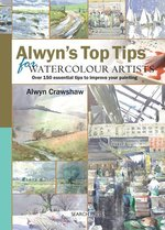 Alwyn's Top Tips for Watercolour Artists