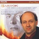 Bartók: The Miraculous Mandarin; Hungarian Peasant Songs; Rumanian Folk Dances