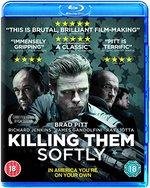 Killing Them Softly [Blu-Ray] [2017]