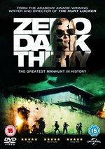Zero Dark Thirty [Dvd] [2012]