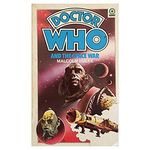 Doctor Who and the Space War (Mass Market Paperback)
