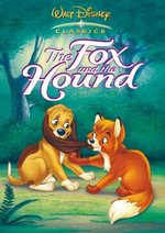 Fox & the Hound [Dvd]